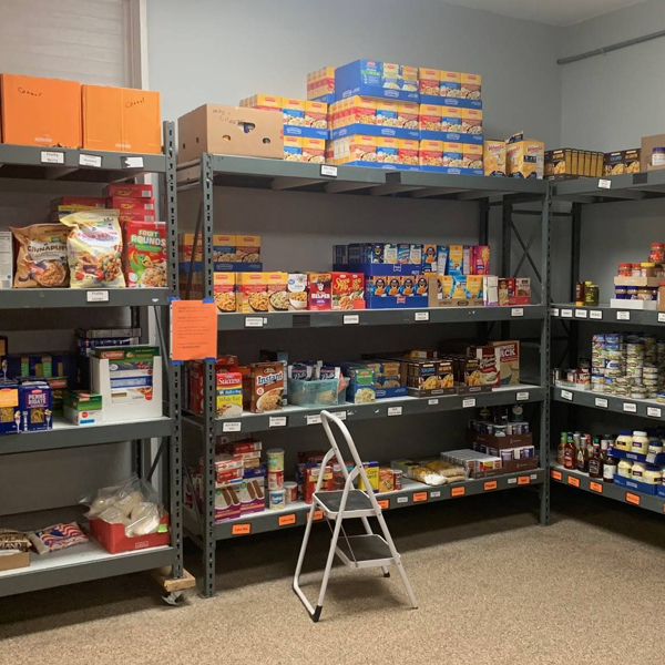 Feeding a Need During the COVID-19 Crisis